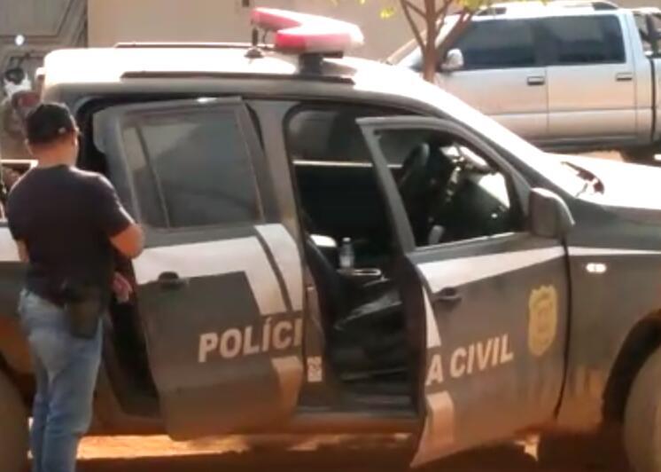 Uruará: Homem é preso suspeito de estuprar e espancar mulher por cerca de 4 horas