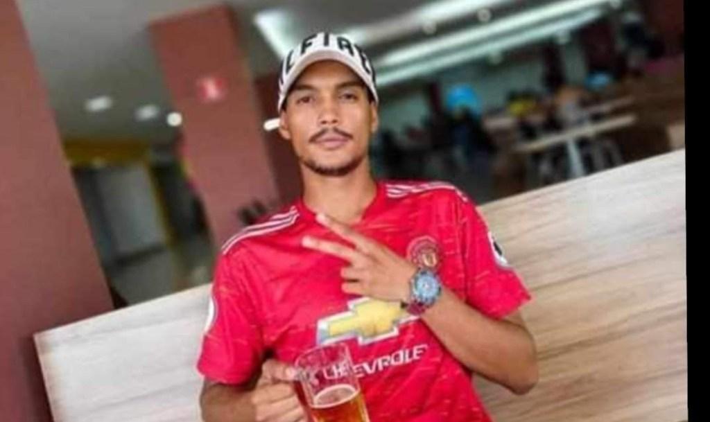 Corpo de jovem desaparecido é encontrado sem cabeça