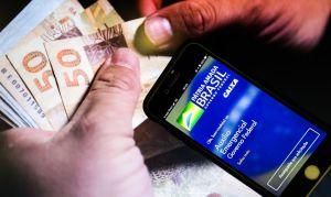 Auxílio Emergencial; Liberado nova rodada de pagamentos