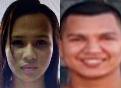 Polícia procura casal suspeito de matar grávida e jogar em igarapé