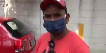 Homem matou ex-mulher foi preso e liberado por causa de lei eleitoral