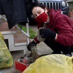 Мета: Селина Ниеми, волонтерка од Финска: Сакам да останам тука за да придонесам за почиста животна средина
