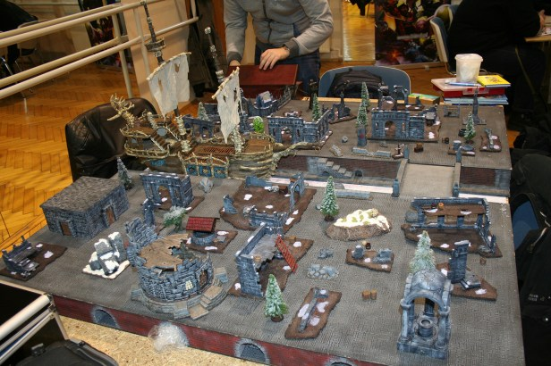 16_Frostgrave table