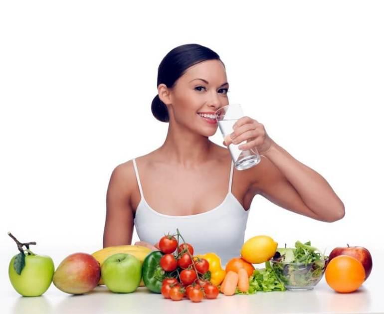диета при хроническом запоре