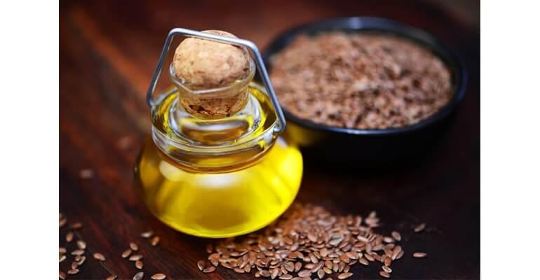 Льняное масло польза при запоре