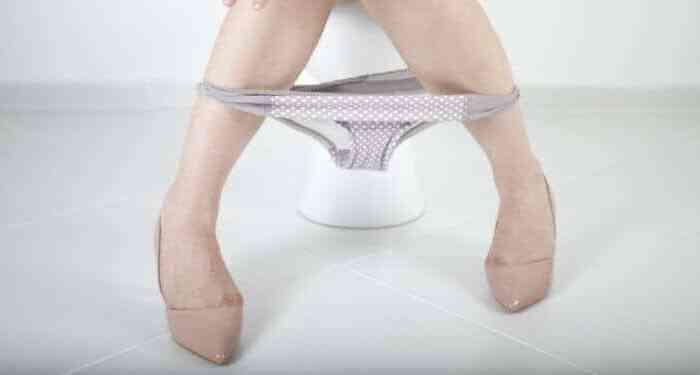 Лечение запора у женщин