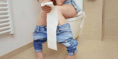 диета при колите с запорами