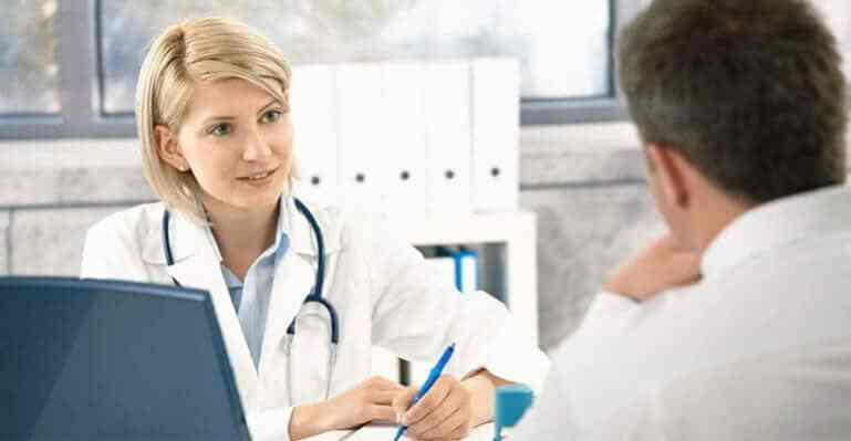 Боли при запоре - консультация доктора