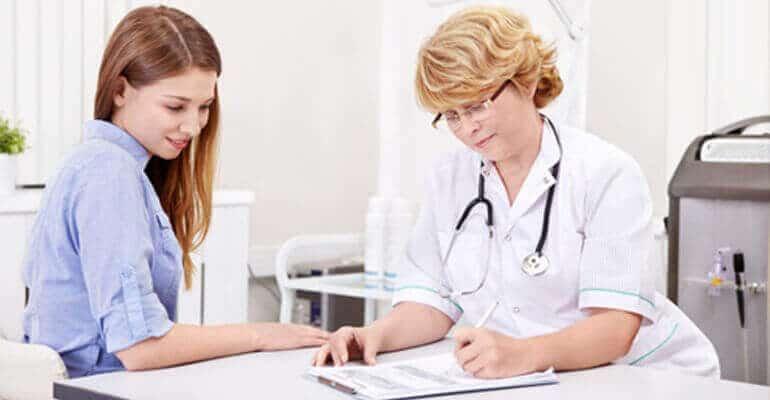 Каловая пробка - консультации врача