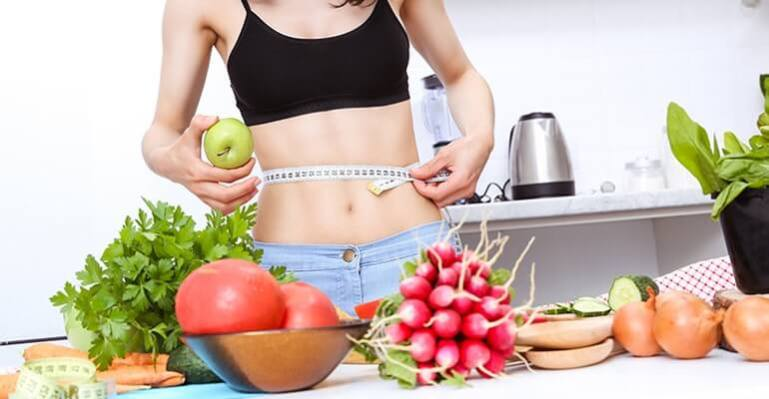 правило приёма овощей от запора