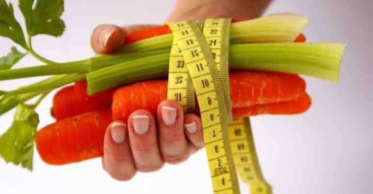 Слабительные овощи при запорах