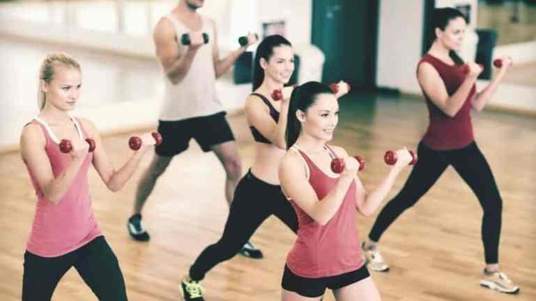 физические упражнения против запора