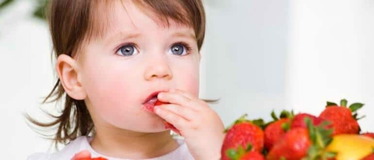 Питание при запоре у ребенка 2 года