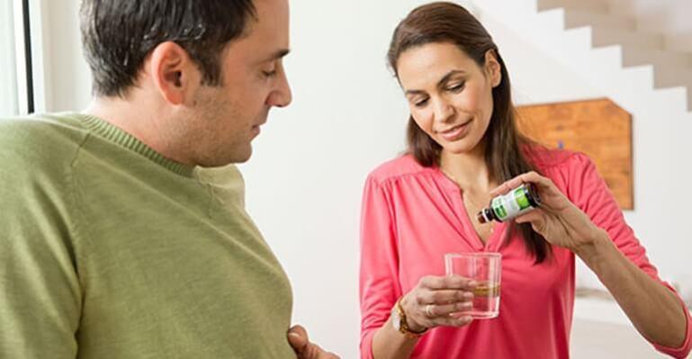 поможет ли иберогаст при запорах