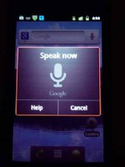 Android offers amazing control over your phone with your voice.