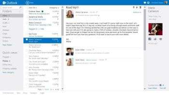 Microsoft Outlook.Com: A Getting-Started Guide