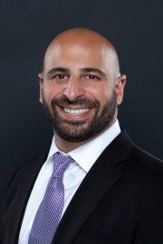 Adam Pisoni, Yammer CTO