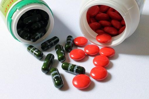 drug induced nutrient depletion zapping antidepressants