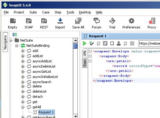How to read NetSuite data in Power BI | ZappySys Blog