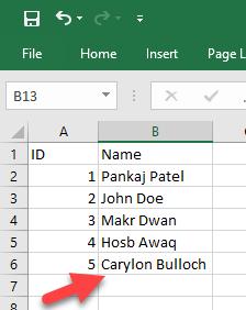 PostgreSQL : CSV Data