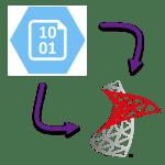 Import Azure Blob files into SQL Server (CSV/JSON/XML Driver)