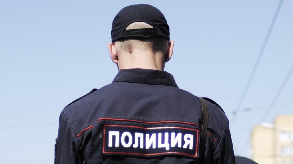 Сотрудники полиции написали рапорта на увольнение