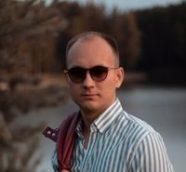 Марк Артюнов