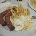 Almuerzo en Hotel Turmo