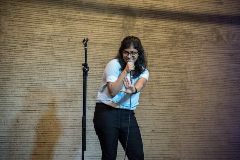 Blog 133 - Pavitra Shetty - 2