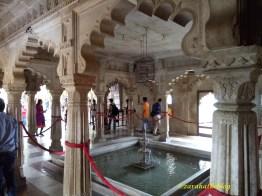 Blog 173 - City Palace Museum - 22