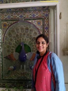 Blog 173 - City Palace Museum - 24