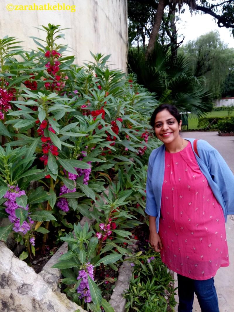 Blog 175 - Saheliyon-ki-Bari - 4