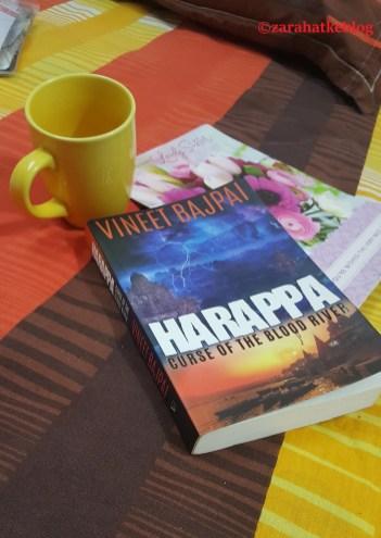 Blog 185 - Harappa - 2