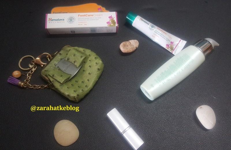 Blog 199 - Himalaya FootCare Cream - 1