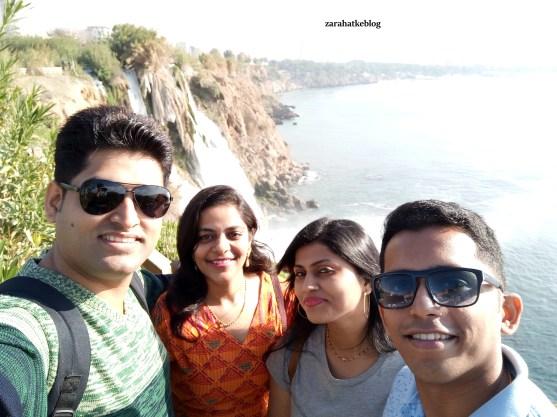 Blog 224 - Duden Waterfalls - 10