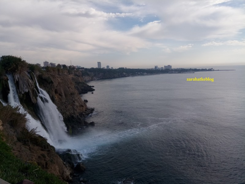 Blog 224 - Duden Waterfalls - 6