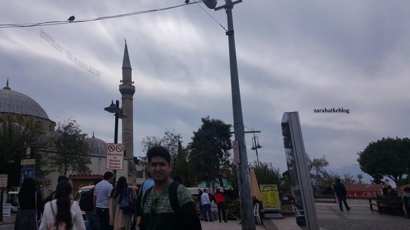 Blog 225 - Old Antalya City - 4