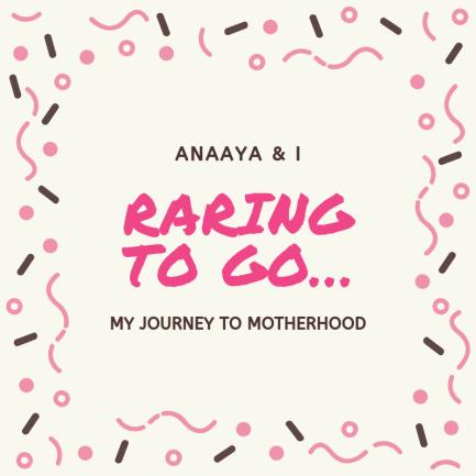 Blog 243 - Anaaya & I - 18 - Raring to Go….png