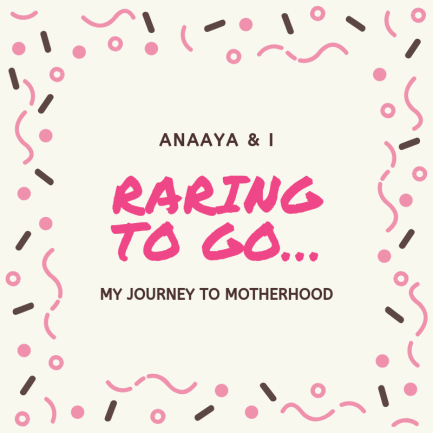Blog 243 - Anaaya & I - 18 - Raring to Go….png