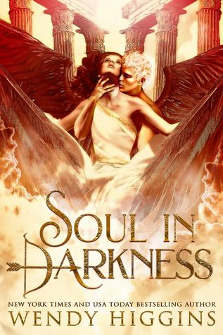 Soul in Darkness Book Cover
