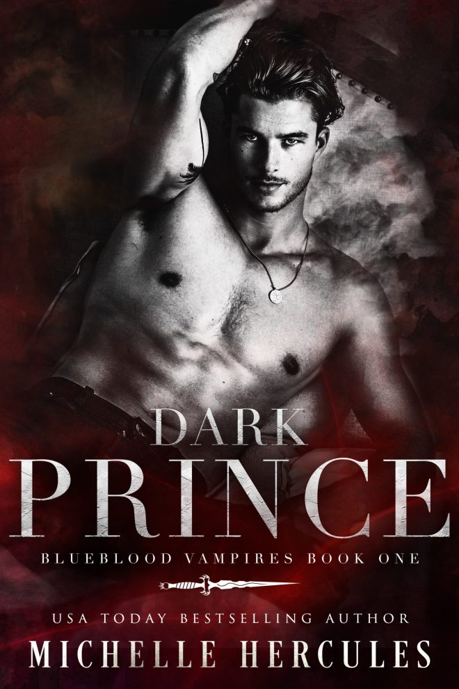 Dark Prince Book Cover