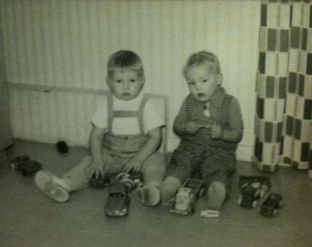 Anders och Peter