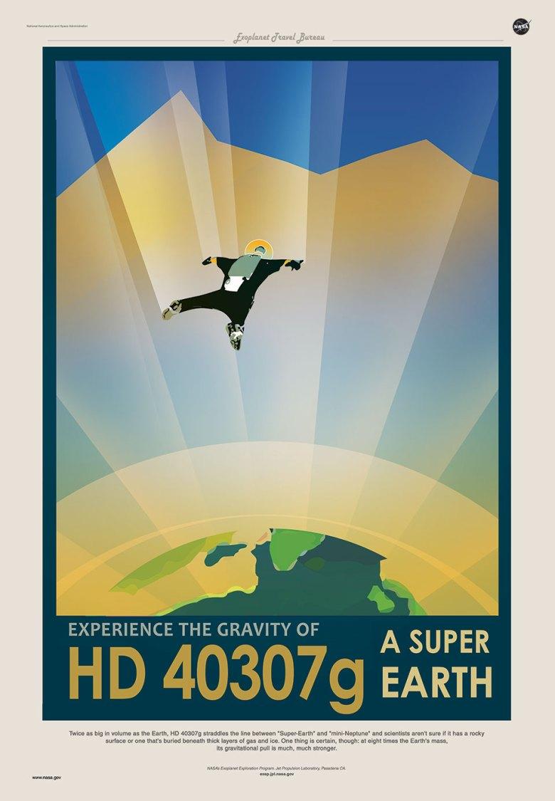HD 40307g