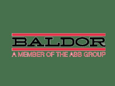 Brands we procure: Baldor