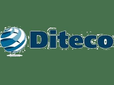 Brands we procure: Diteco