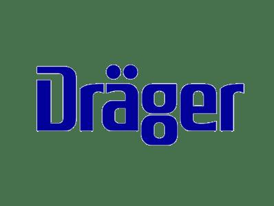 Brands we procure: Drager