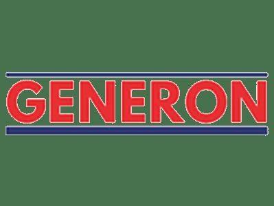 Brands we procure: Genron