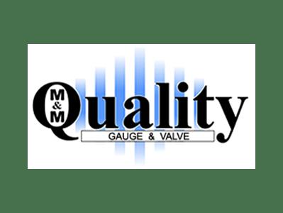Brands we procure: M&M-Quality