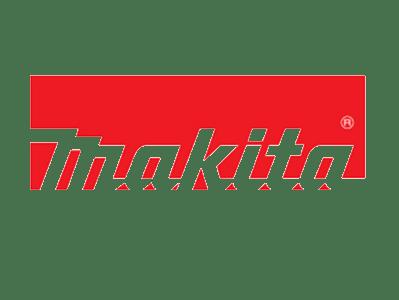 Brands we procure: Makita