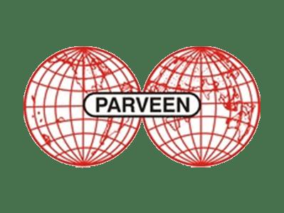 Brands we procure: Parveen